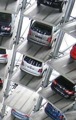 برنامج ادارة اسطول السيارات