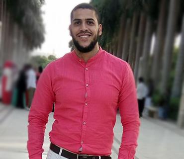 Mohamed Bauomey