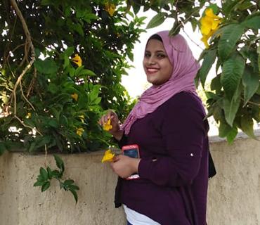 Esraa Yousry