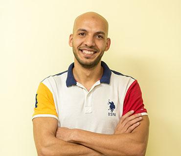 Abd El Rahman Magdy