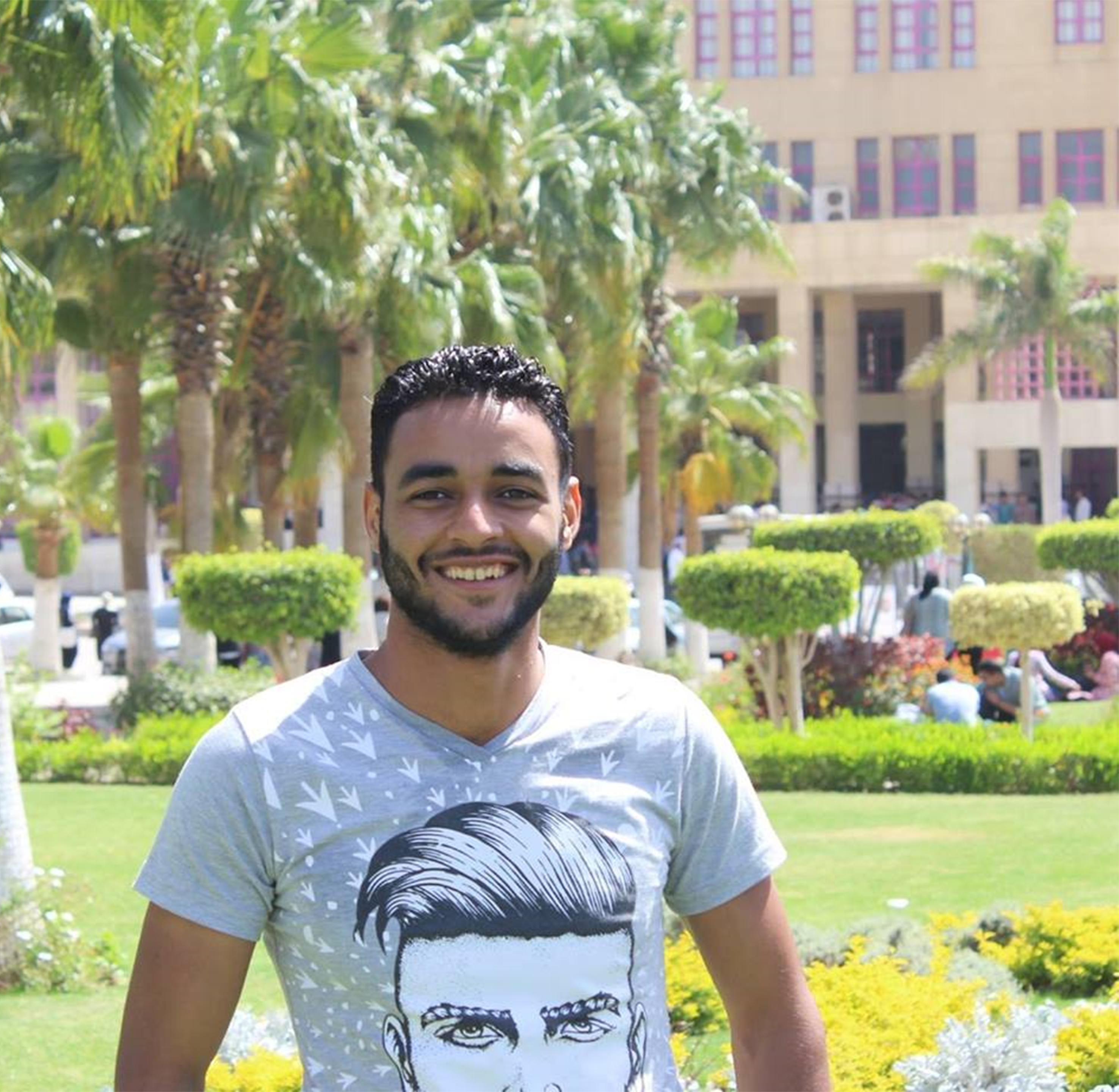 Younis Mostafa