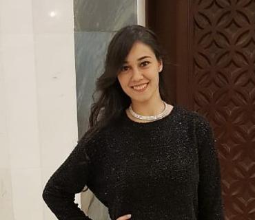 Shereen Maher